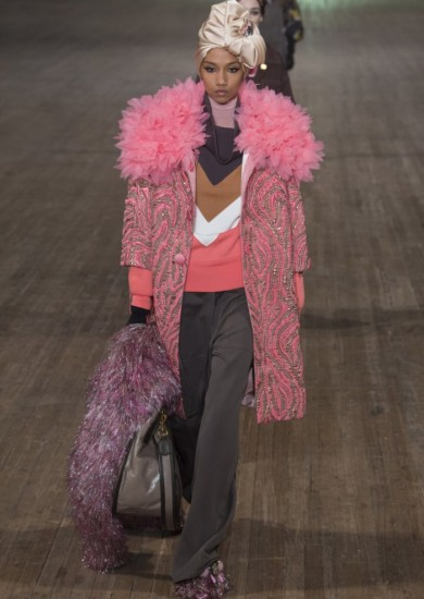 Marc Jacobs READY-TO-WEAR 2018