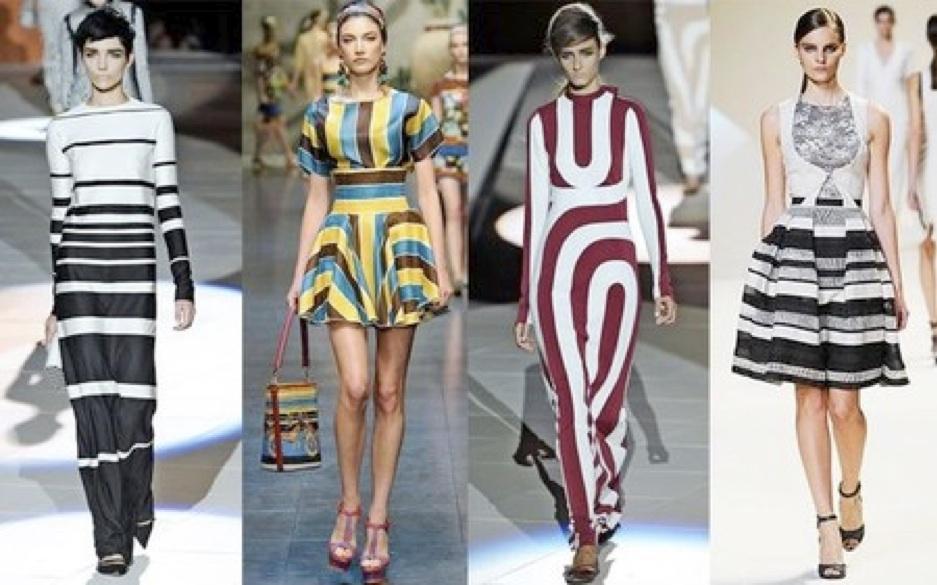 Нестандартные Решения В Одежде Мода Весна-Лето 2017 Квн