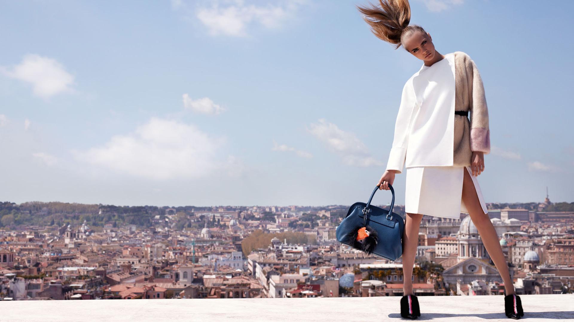 Best fashion shops in paris