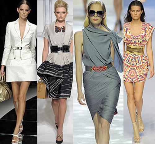 Мода стиль дизайн