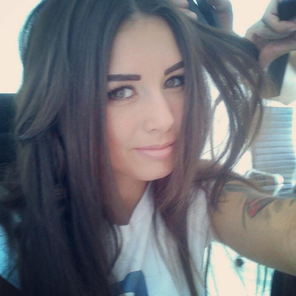 Диана мелисон без макияжа фото