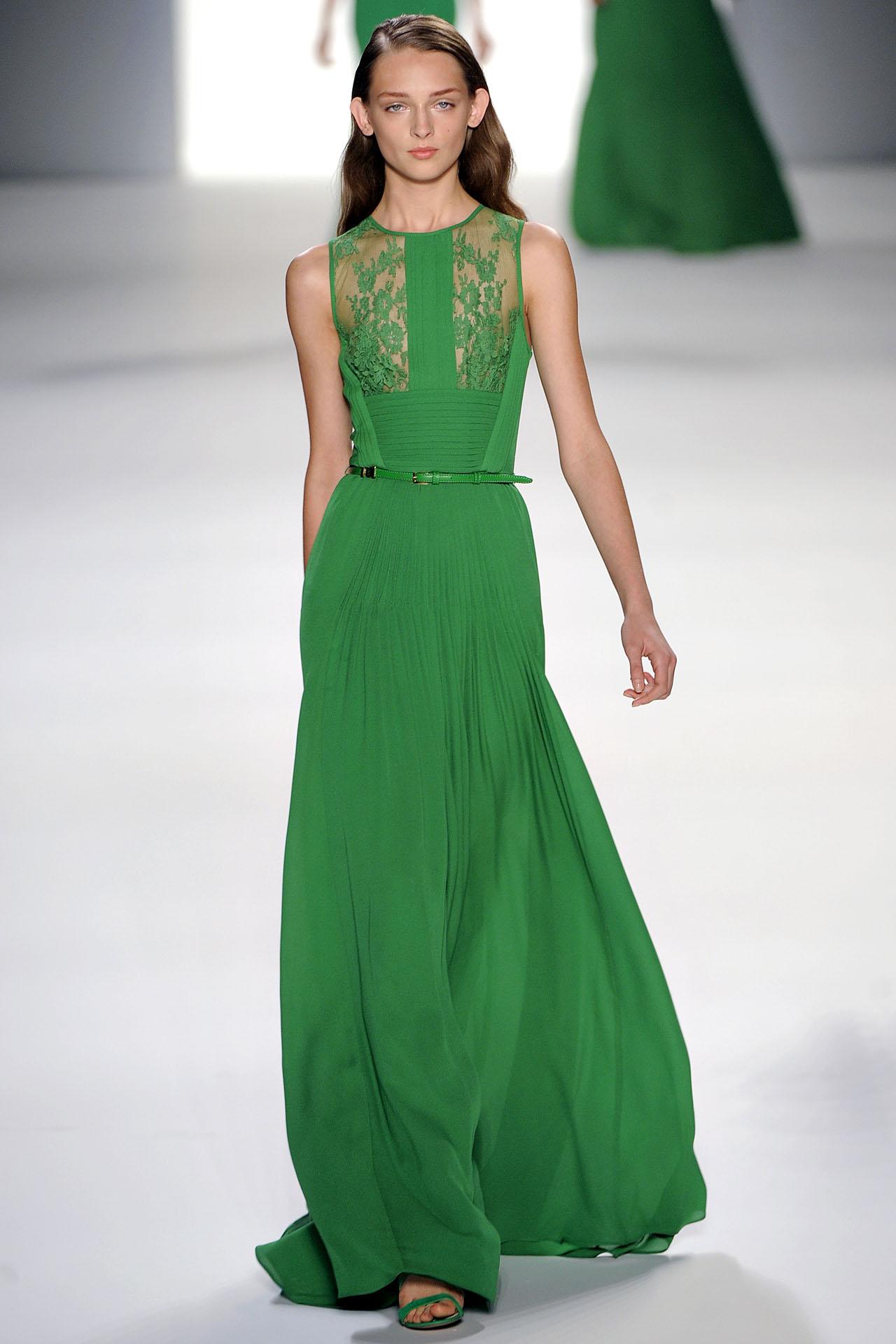 Выпускное платье: тенденции моды