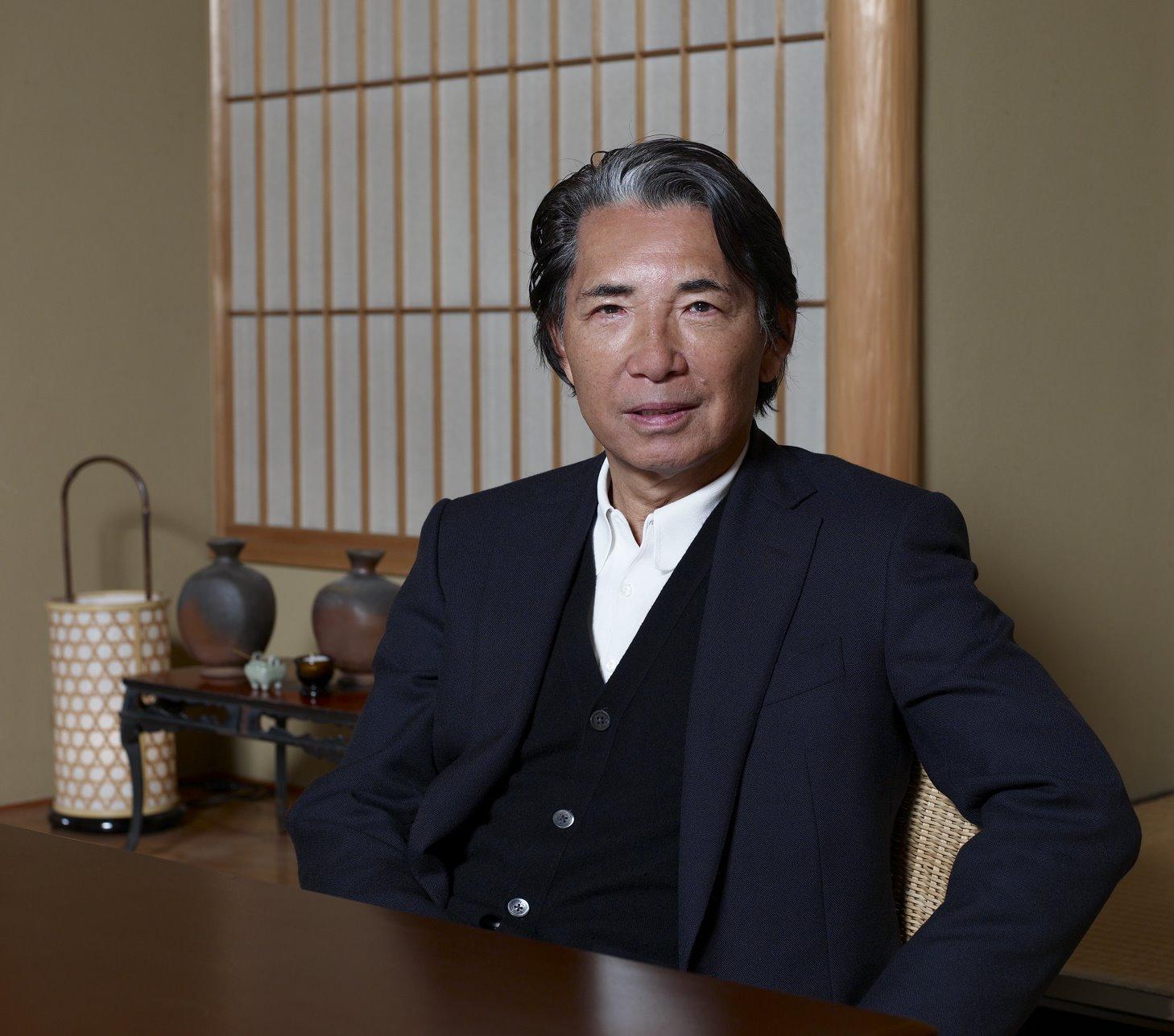 Кензо Такада - фото, биография