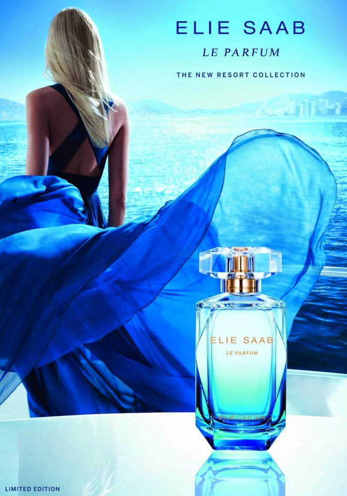 Le Parfum Resort Collection Elie Saab