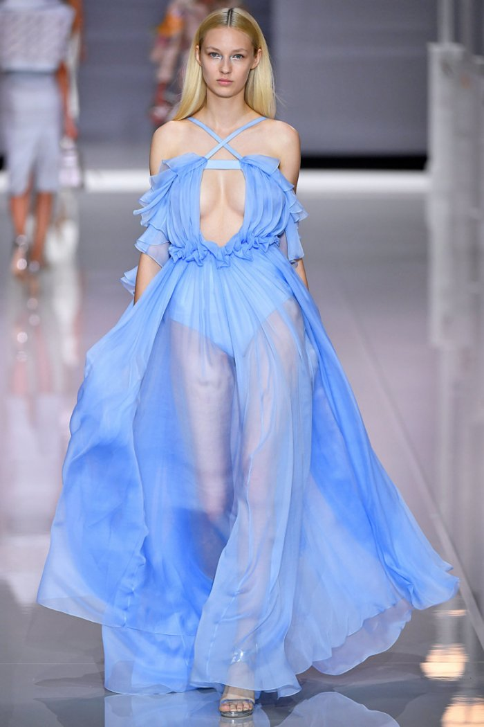 Ralph & Russo READY-TO-WEAR 2018