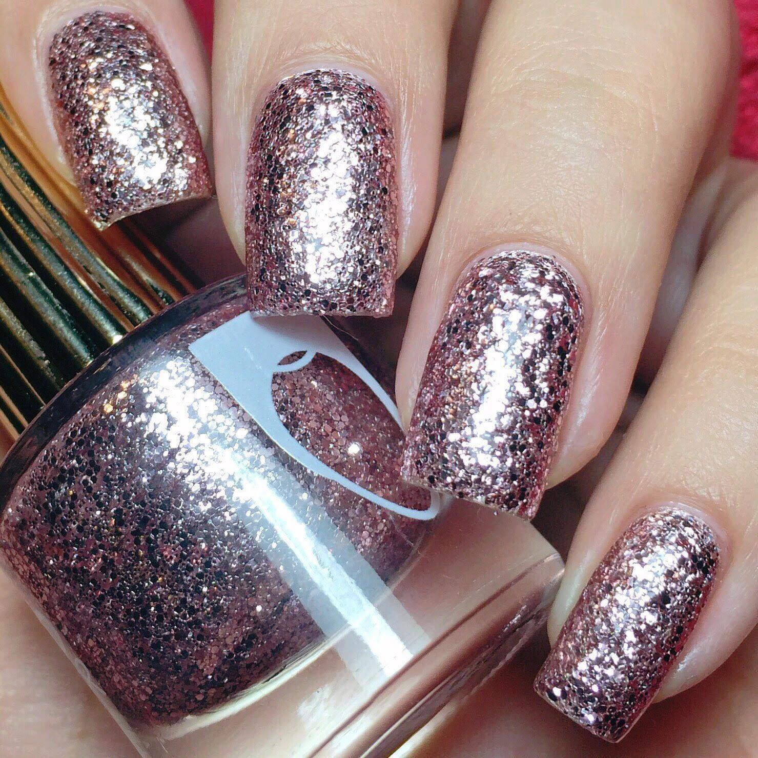 Красивые лаки для ногтей фото новинки