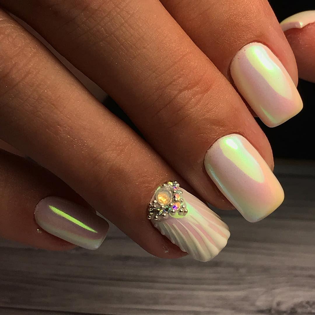 Дизайна ногтей шеллаком 2020 - 67 фото новинок, модные тенде