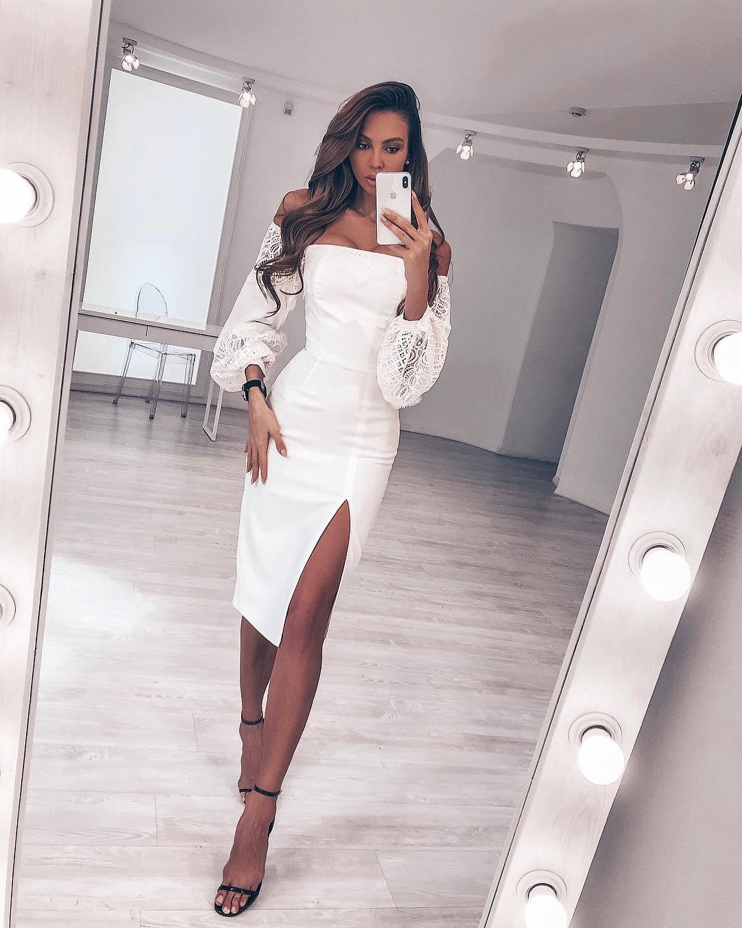 Красивые Платья 2021 Года Фото