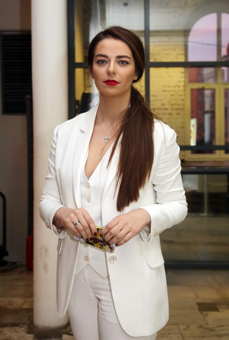 Марина Александрова актер
